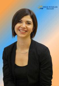Desiree_Pfeil_Kandidatin_Freie_Waehler_Buerstadt