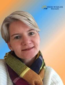 Katja_Hechler_Kandidatin_Freie_Waehler_Buerstadt