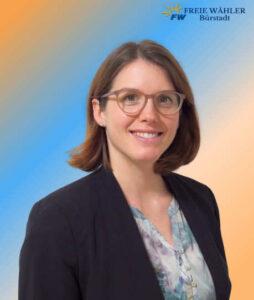 Nele_Koch_Kandidatin_Freie_Waehler_Buerstadt
