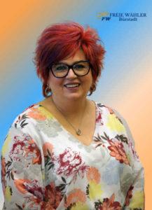 Renate Strandt Kandidatin Freie Waehler Buerstadt