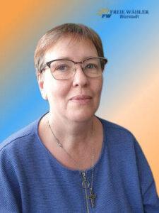 Sibylle_Schmenger_Kandidatin_Freie_Waehler_Buerstadt