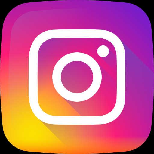 besuch uns auf Instagram logo