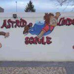 Astrid Lindgren Schule Bobstadt