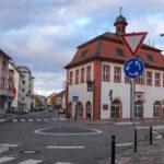 Altes Rathaus Bürstadt