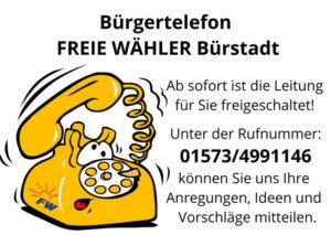 buerger_telefohn_freie_waehler_buerstadt