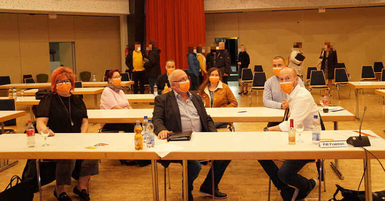 Fraktion Freie Wähler Bürstadt